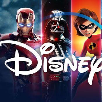 Disney+ GRATIS durante 7 días