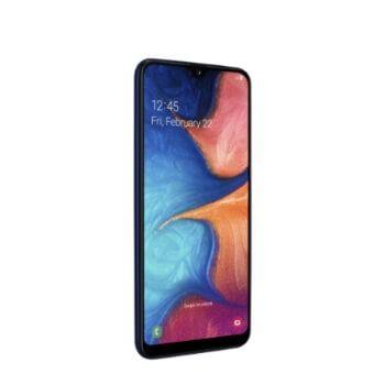 Samsung Galaxy A20e por 141€ en Aliexpress