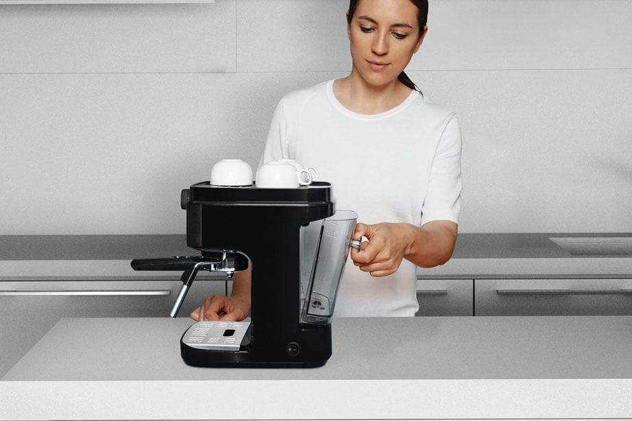 cafetera bari mellerware barata oferta descuento mejor precio