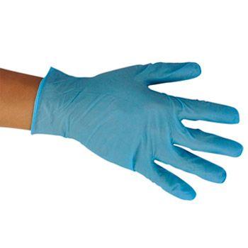 <br /> Pack de 100 guantes desechables Dexter para el Coronavirus
