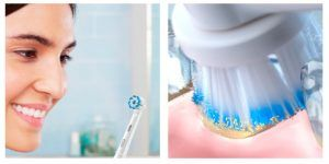 comprar cepillo oral b barato