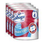ofertas papel higiénico colhogar