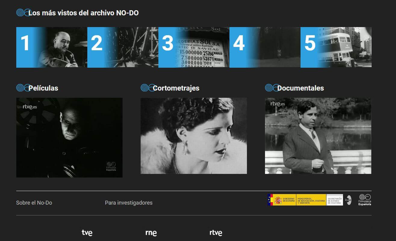 rtve filmoteca cine gratis online