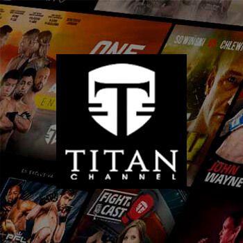 Titan Channel GRATIS durante el primer mes
