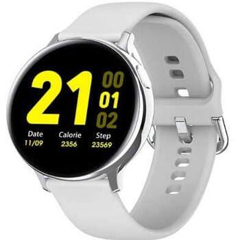 Smartwatch LEMFO S20 por 17,77€ en AliExpress con envío gratis