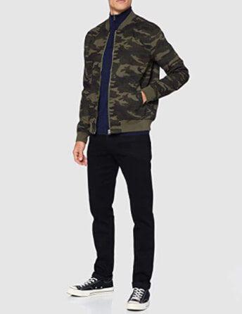 comprar chaqueta para hombre barata