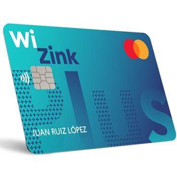 oferta tarjeta wizink