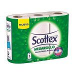 comprar papel de cocina scottex mejor precio