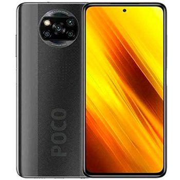 Top móviles con mayor batería: Xiaomi Poco X3 NFC