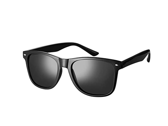 Gafas de sol en Amazon