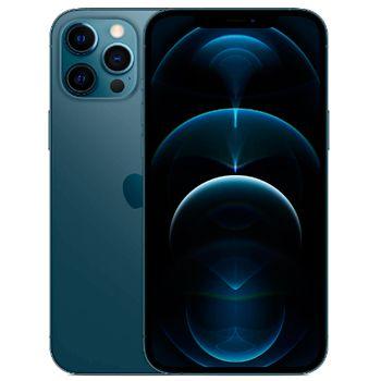Top móviles con mayor batería: iPhone 12 Pro Max