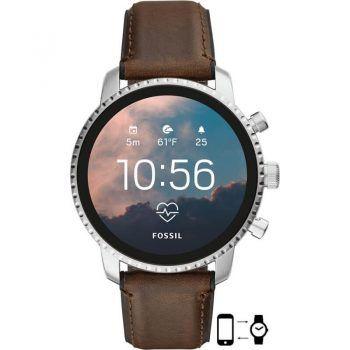 Smartwatch Fossil desde 111,42€ en Amazon