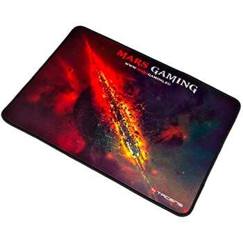 Alfombrilla de ratón Mars Gaming en Amazon
