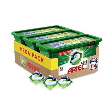 Ariel Allin1 Pods 3 cajas por 23,79€ en Amazon