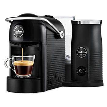 Cafetera Lavazza A Modo Mio por 104,73€ en Amazon