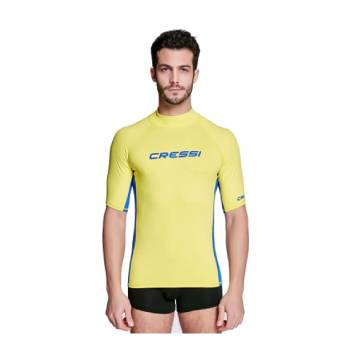 Camiseta deportiva Cressi por 10,55€ en Amazon