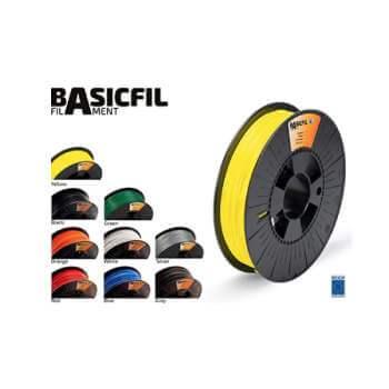 Filamento de impresión 3D BASICFIL PLA 1.75 mm desde 8,95€ en Amazon