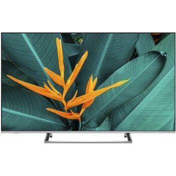 Smart TV Hisense 4K de 55 pulgadas baja a mínimo, ahora 449€ en Amazon