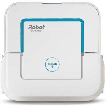 Robot fregasuelos iRobot Braava Jet 250 vuelve a mínimo, te lo llevas por 169,15€ en Amazon