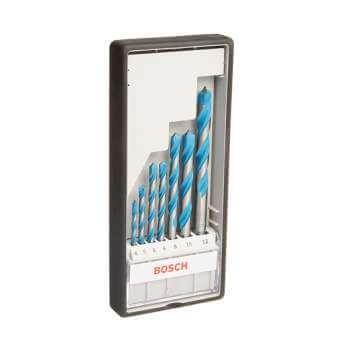 Juego de brocas Bosch por 15,75€ en Amazon