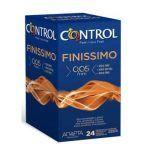 preservativos control baratos