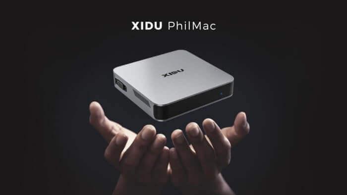 oferta lanzamiento xidu philmac