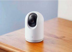Xiaomi Home Security Camera 2K Pro