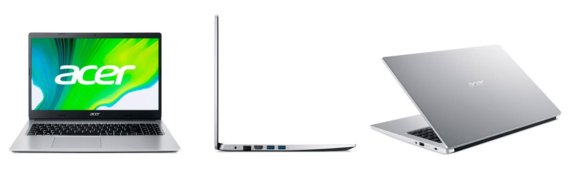 portátil Acer barata