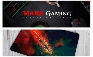 Mars Gaming MMP1 Alfombrilla Gaming