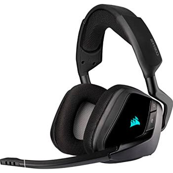 Auriculares gaming Corsair Void Elite