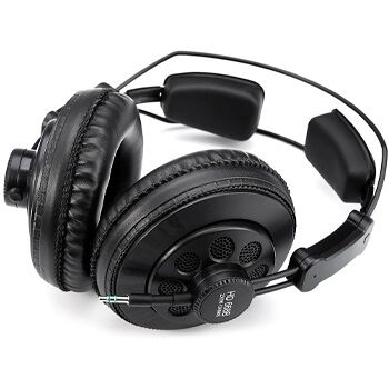 Auriculares gaming Superlux HD 668B