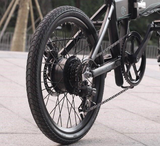 omprar bici eléctrica barata