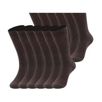 6 pares de calcetines por 6,49€ en Amazon