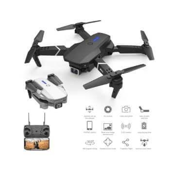 Dron con cámara Youth Ever por 49,99€ en Amazon