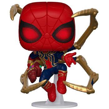 Funko Pop Iron Spider Endgame en Amazon