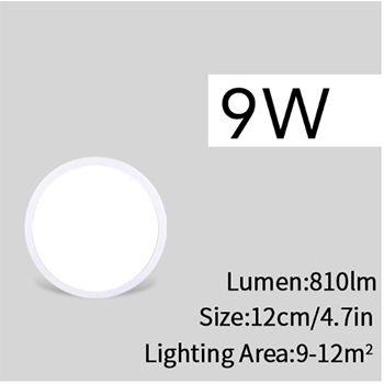 Plafones de techo LED en AliExpress