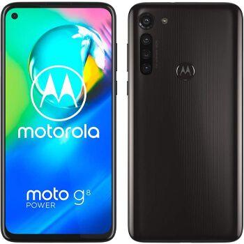 Motorola Moto G8 Power en Amazon