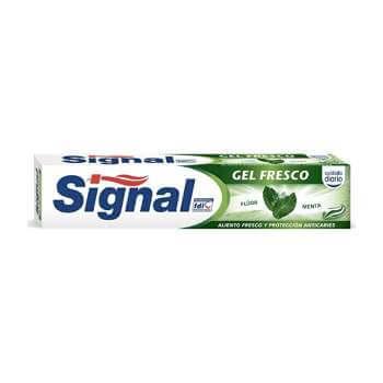 Pasta de dientes Signal por 1€ en Amazon