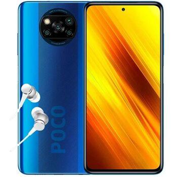 Poco X3 NFC en Amazon