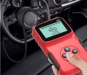 Compra Escáner de autodiagnóstico coche