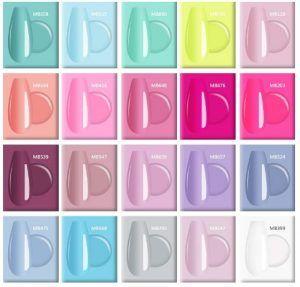 Comprar Esmalte de uñas para gel 20 colores