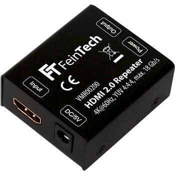 Repetidor amplificador señal HDMI por 3,96€ en Amazon
