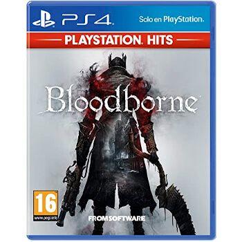 Bloodborne en Amazon