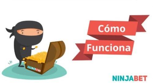 ganar dinero online ninjabet