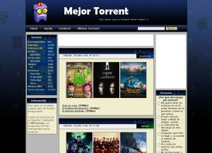 descarga torrents en español