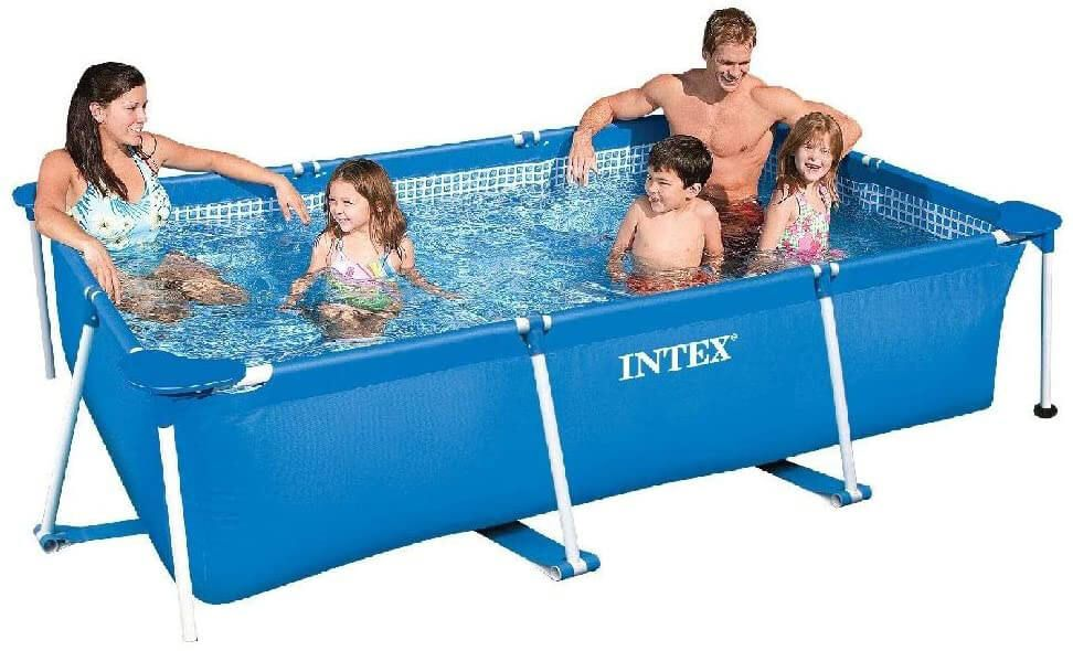 comprar piscina desmontable para niños barata