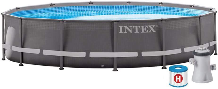 comprar piscina prefabricada a buen precio