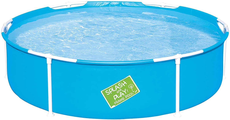 comprar piscina infantil al mejor precio