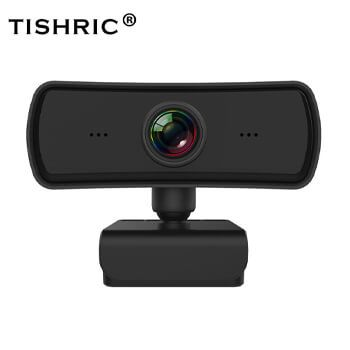 Webcam 1080P FullHD en AliExpress