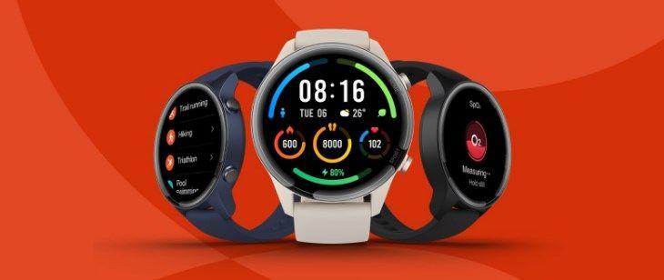 comprar Xiaomi Mi Watch Color barato